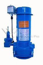 Goulds SJ10 1HP Deep Water Well Jet Pump 115/230V