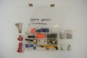 Trumpet Parts Various Pieces For Fixing Instruments Dent Balls 11C4 5C Mouth...