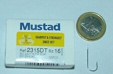MUSTAD 100 AMI 2315 DT SIZE 16 pesca palamito 2315DT