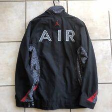Nike Air Jordan III jacket, elephant print, size S