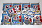 Panini ROAD TO UEFA EURO 2016 France STICKER – 10 TÜTEN PACKETS bustine sobres