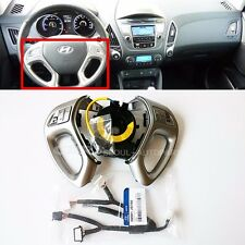 Hyundai 2011-2014+ Tucson iX35 Auto Cruise Control Remote Switch Set 4PC=1SET