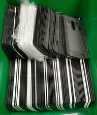 Lot of 204 Lg Oem Accessories - G3 175 Back Covers 96 Batteries - 54 Misc Covers