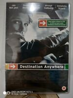 BON JOVI - DESTINATION ANYWHERE - DVD NUOVO SIGILLATO