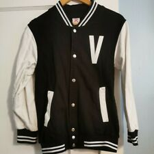 The Vaccines band cotton varsity jacket - adult Small
