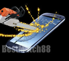 for Samsung galaxy s4  mini i9190 tempered glass screen protector cover 9H