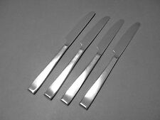"""Cambridge Stainless Flatware  """" PAYTON MIRROR """"  Dinner Knives  FREE SHIPPING"""