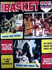 Super Basket n°21 1990 [GS36]