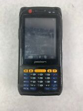Bluebird Pidion Bip 6000 Handheld Mobile Rugged Computer - No accessories