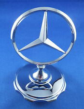 Mercedes Benz Star Assembly / Hood Ornament for All Ponton to 1963 180-880-03-86