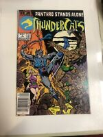 Thundercats (1985) # 2 (NM) Canadian Price Variant CPV !