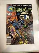 Thundercats (1985) # 2 (NM) Canadian Price Variant CPV !
