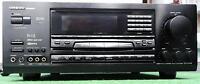 Onkyo Integra TX-DS838 Dolby Digital Heimkino Receiver/Bitte Beschreibung lesen!