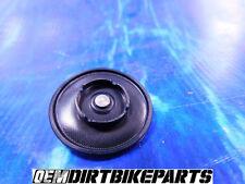 Genuine OEM Fuel pump diaphragm Keihin FCR Carb carburetor accelerator rubber