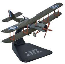 Oxford Aviation 1/72 scale D.H.4 (RAF 212 Squadron) die-cast