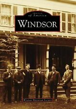 Windsor (CT) (Images of America), Windsor Historical Society, Good Book