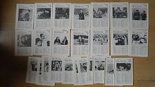 (E2) Film-Dienst 40. Jahrgang 1987 KOMPLETT 26 Ausgaben