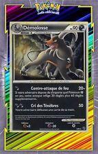 🌈Démolosse Holo - HS04:Indomptable - 5/90 - Carte Pokemon Neuve Française
