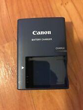 Canon CB-2LXE Digital Camera Battery Charger ***GENUINE CANON***
