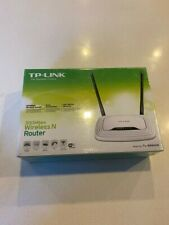 New TP Link Wireless N Router 300 mbps TL-WR841N