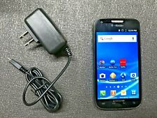 Samsung Galaxy S II SGH-T989-16GB - Black (T-Mobile, at&t, GSM unlocked) tested