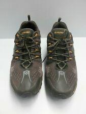Hi -Tech V-Lite Infinity VIBRAM shoes Men size 13. ION-MASK