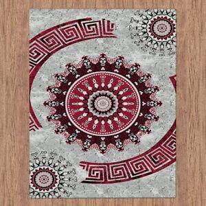 New Designer Ultra Soft Floor Confetti Rug Carpet All Sizes