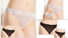 Unbranded Floral Thongs Knickers for Women
