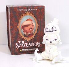 MINDSTYLE - KATHIE OLIVAS - THE SCAVENGERS SERIES II - CUSTOM LAINEY & FERNANDO