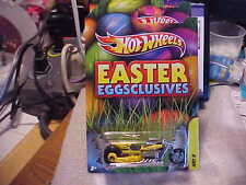 Hot Wheels Easter Eggsclusives Airy 8