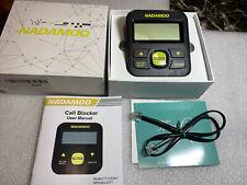 Nadamoo Call Blocker Model: Ct-Cid801, Block Up To 2000 Numbers,