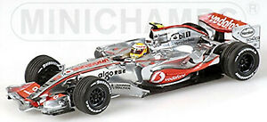 Vodafone Mclaren Mercedes MP4-22 Formula1 2007 #2 Lewis Hamilton 1:43