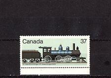 CANADA  - LOCOMOTIVE - 1038 -  MINT NH - 1984