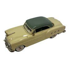 Brooklin 1:43 1951 Packard Mayfair BRK55 Made in England Collectible  Metal Car