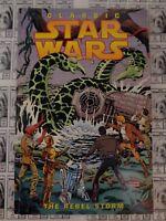Classic Star Wars (1994) Dark Horse - Volume #2, TPB, Goodwin/Williamson, VG+
