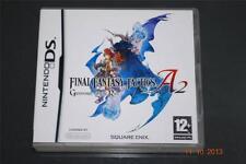 Videojuegos de estrategia para Nintendo DS