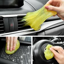 Dust Cleaner Tool Magic Sticky Clean Slimy Gel Cleaner for Car Computer Keyboard