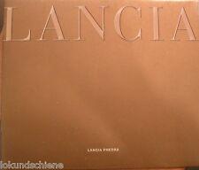 Lancia Phedra  - Prospekt / Preisliste 8/2006  #L01