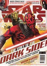 April Star Wars Film & TV Magazines in English
