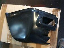 TRIUMPH SPITFIRE MK1V 1500  GT6 MK3  STEEL  1/4 QUARTER VALANCE FRONT R/H 815392