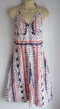 100% Cotton Sundresses Original Vintage Dresses for Women