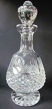 WATERFORD CRYSTAL COLLEEN PATTERN BRANDY DECANTER (Ref5697)