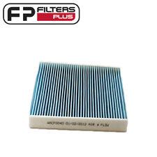 WACF0040 Wesfil Cabin Filter - RCA164P, RCA178P, 8713906100, 8713907010