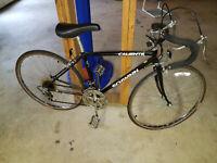1980's Schwinn Caliente Road Bike 10 spd. Clean 49cm Frame