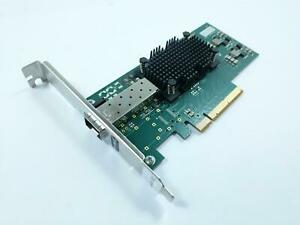 ATTO FF-NS11 FastFrame NS11 Single Port SFP+ 10GbE PCIe 2.0 x8 Network Adapter
