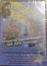 Kettlebell Workshop Z-Health Lauren Brooks Workout DVD Kettlebells Exercise