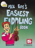 Mel Bay Easiest Fiddling Book [ Craig Duncan ] Used - VeryGood