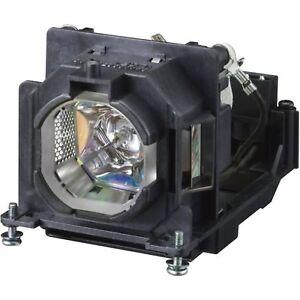 ET-LAL500 Replacement Lamp for PANASONIC PT-LB360 LW280 LW330 TW250 TW340 TW341R