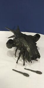 Terminator Salvation Hunter Killer with T-700 Toy Playmates 2009