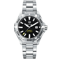 TAG HEUER Aquaracer Repairs and Servicing